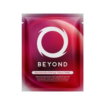 Beyond Gaming Booster - Cherry Twist