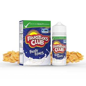 Frühstücks Club - Frosty Flakes