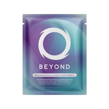 Beyond Gaming Booster - Honeydew Grape Raspberry