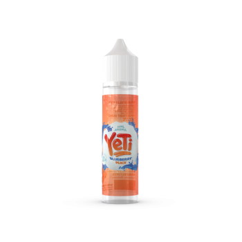 Yeti - Blueberry Peach Longfill