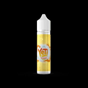 Yeti - Orange Lemon Longfill