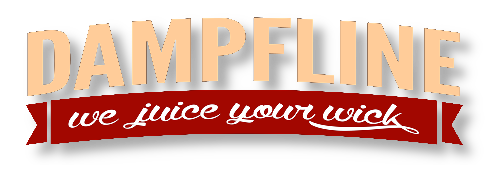 Dampfline Online -Logo