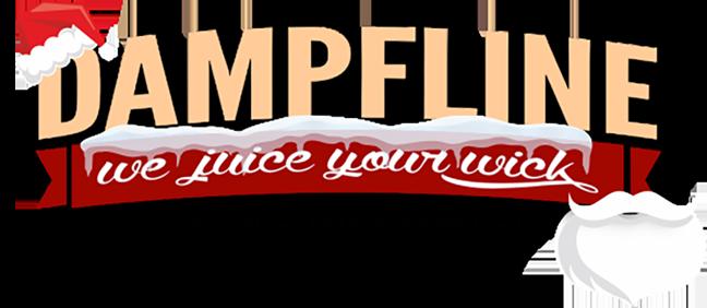 Dampfer Shop: E-Zigaretten Online günstig Kaufen ✔️-Logo
