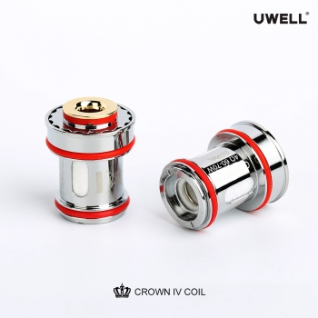 Uwell - Crown 4 Coils