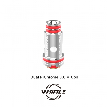 Uwell - Whirl Coils 0,6 Ohm