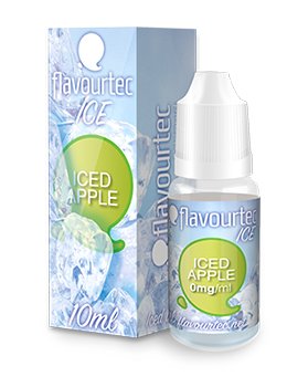 Flavourtec - Iced Apple