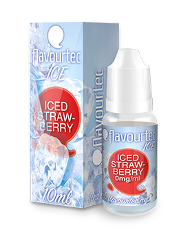 Flavourtec - Iced Strawberry