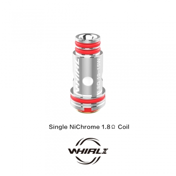 Uwell - Whirl Coils 1,8 Ohm